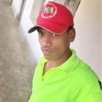 Kshiradhar Majhi Athlete