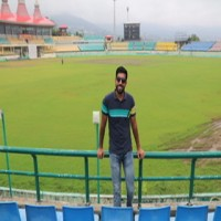 Saurav Yadav Coach