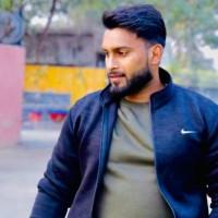 Pankaj Rajput Sports Fitness Trainer