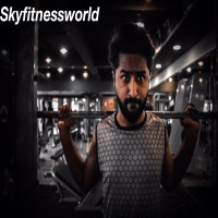 Akash Gaikwad Sports Fitness Trainer