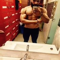 Rahul Thapliyal Sports Fitness Trainer