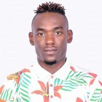 Nathan Kabangu Kabangu Athlete