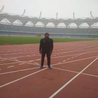Yogesh Kumar Athlete