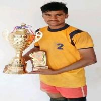 Harvinder Singh Athlete