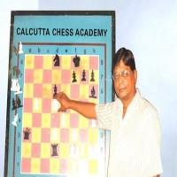 Shyamol Dutta Coach