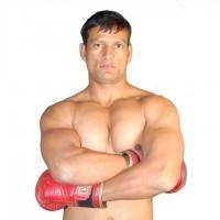 Mahavir Vinod Rana Athlete