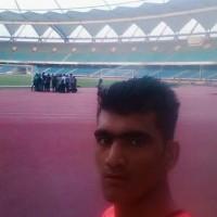 Lalit Kumar Athlete