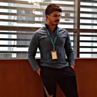 Akash Sharma Sports Fitness Trainer