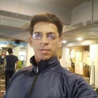 Sachin Vidhate Sports Fitness Trainer