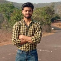 Viraj Zagade Sports Fitness Trainer