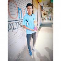 Ritik Patel Athlete