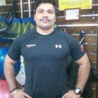 Ashutosh agrahari Agrahari Sports Fitness Trainer