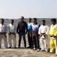 Ashok Karad Coach