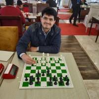 Akshay Anand Coach