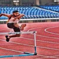 Ratandeep Singh Athlete