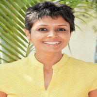 Geetha Ghaliyavar Sports Nutritionist