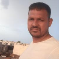 Amrutbhai Dahyabhai Salat Coach