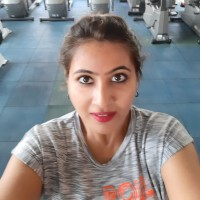 Arrti Khaittan Sports Fitness Trainer