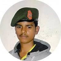 Himmat Singh Athlete
