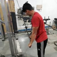 Bhavit Naulakha Sports Fitness Trainer