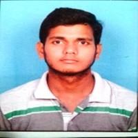 Shivam Kumar Sharma Athlete