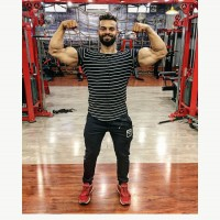 Mithun Dev Sports Fitness Trainer