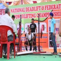 Dharini Indarsingh Gurjar Athlete