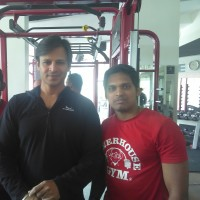 Sameer Tendulkar Sports Fitness Trainer