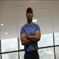 Shashi Sharma Sports Fitness Trainer
