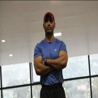 Shashi Sharma Sports Fitness Trainer