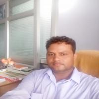 Nilesh Nath Tiwari Physiotherapist