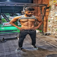 Abdul Baasit Sports Fitness Trainer
