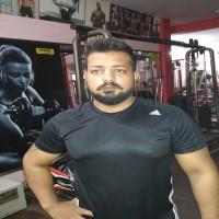 Guru Prashad Sports Fitness Trainer