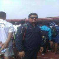 Paravastu Sharath Coach