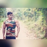 Sundara pandian Ramachandran Sports Fitness Trainer