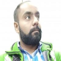 Navnesh Sagar Sports Fitness Trainer