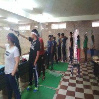 Shooter's world Academy