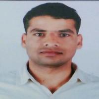 Gyanendra Singh Athlete