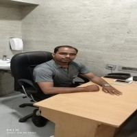 Nagesh Shukla Physiotherapist