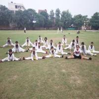 Flying Kick Taekwondo Academy Academy