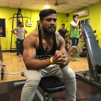 Sanketh Ravindra Bondanthila Sports Fitness Trainer