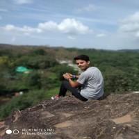 Vivek Sharma Athlete