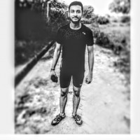 Swapnil Tiwari Athlete