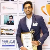 Sunil Garg Physiotherapist