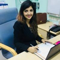 Kanika Katyal Khanna Sports Nutritionist