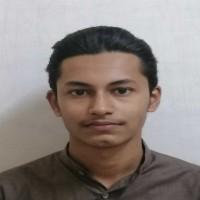 Abdallah Mubeen Dalvi Athlete