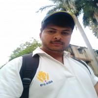 Vikram Gowda Coach