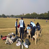 Bhupal Singh Coach