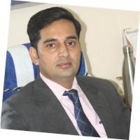 Dr. ajeet Saharan Physiotherapist