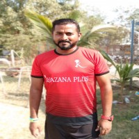 Kapil Laie Jadhav Coach